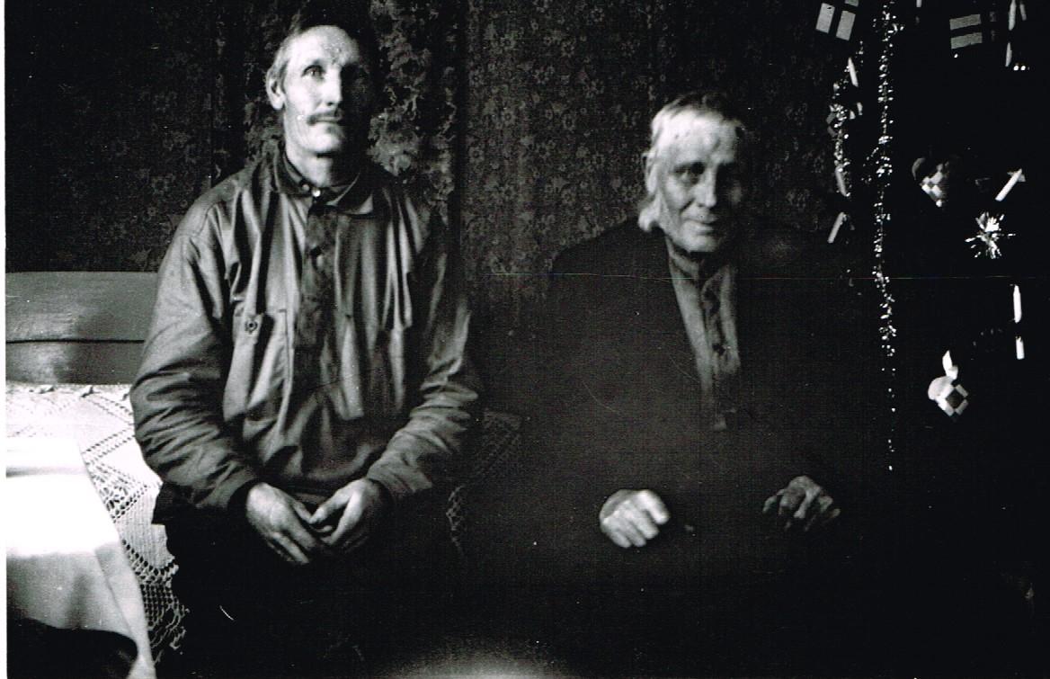 Jon Jonasson och Jonas Jonsson